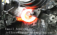 ประเทศจีน 8822H Alloy Steel Forgings Gear Shaft  Ring For Gear Box Hot Forged Heat Treatment Rough Machined โรงงาน