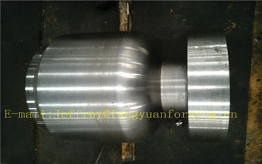 ASME A182 F22 CL3 Hot Forged Valve Part Alloy Steel Blanks Max OD is 5000mm